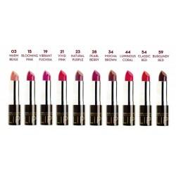 KORRES - LIPS Morello Creamy Lipstick No28 Pearl Berry, 3.5g [CLONE] [CLONE]