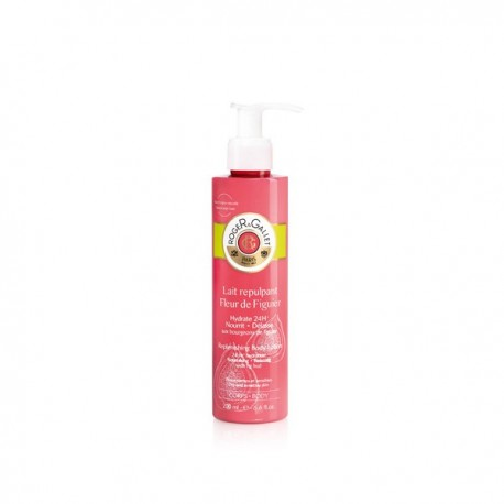 ROGER & GALLET - FLEUR DE FIGUIER HYDRATING PERFUMED BODY MILK, 200ml