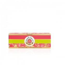Roger & Gallet Fleur de Figuier Relaxing Perfumed Soaps 3x100gr