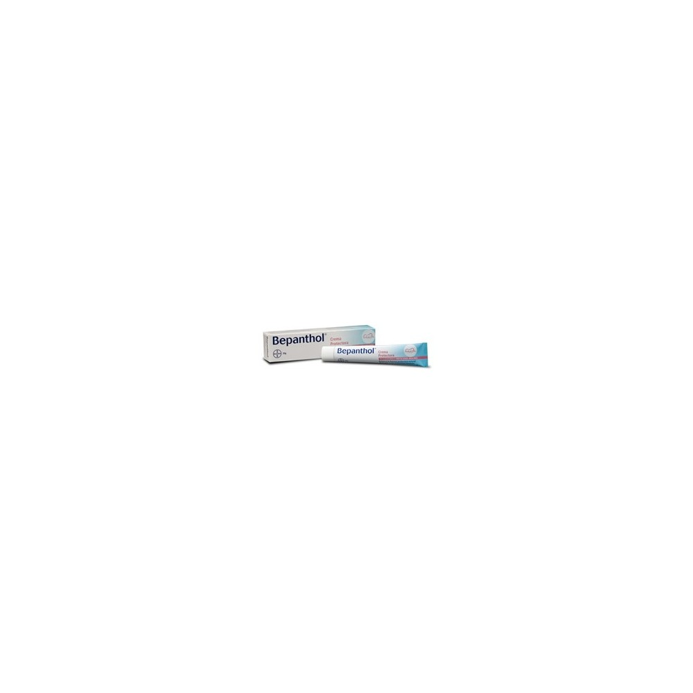 BEPANTHOL - BABY PROTECTIVE OINTMENT 30gr