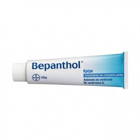 BEPANTHOL - CREAM, 100gr