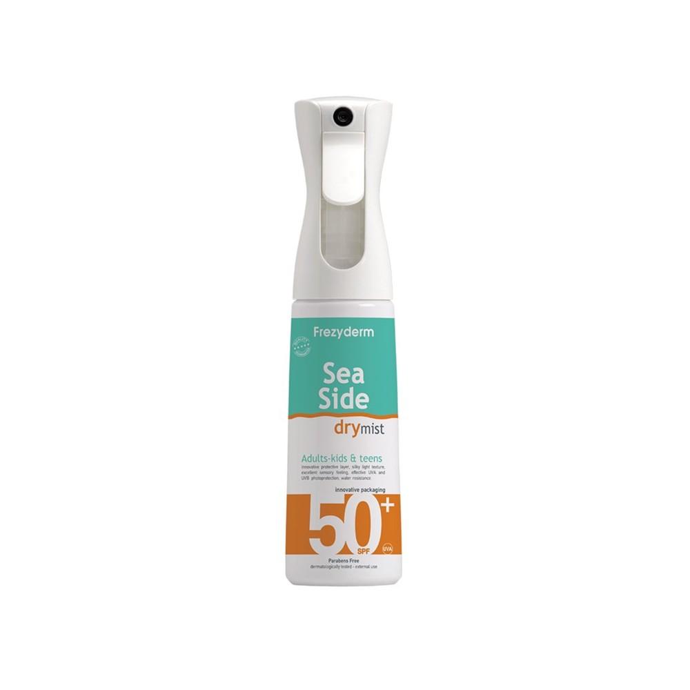 FREZYDERM Sun Screen Sea Side Dry Mist SPF 50+, 300ml