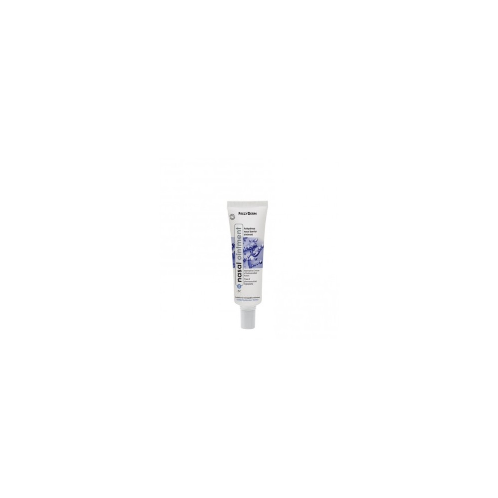 FREZYDERM Nasal Ointment Ρινική Αλοιφή 15ml