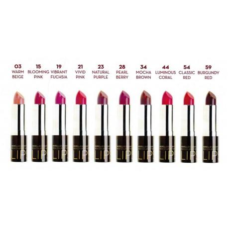 KORRES - LIPS Morello Creamy Lipstick No28 Pearl Berry, 3.5g [CLONE] [CLONE] [CLONE]