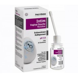 Frezyderm Intim Ξύδι pH 3,5  Ενδοκολπικό Καθαριστικό 150 ml