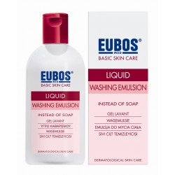 EUBOS - LIQUID RED 200ML
