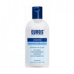 EUBOS - LIQUID BLUE, 200ML