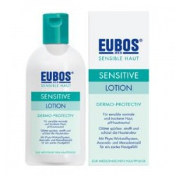 EUBOS - LOTION DERMOPROTECTIV Moisturizing body lotion for all skin type, 200ml