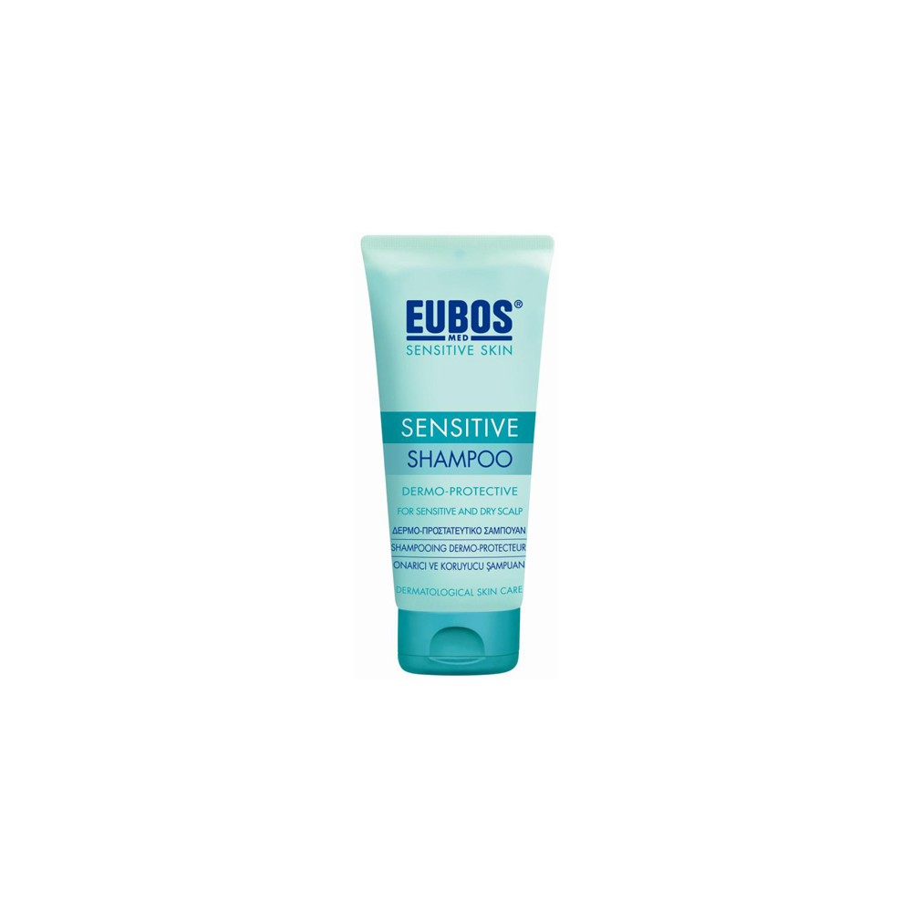 EUBOS - SHAMPOO DERMOPROTECTIV, 150 ML