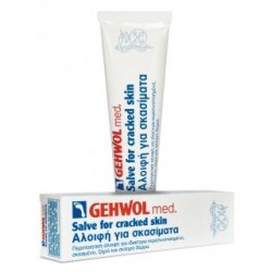 GEHWOL Med Salve for Cracked Skin, 75 ml