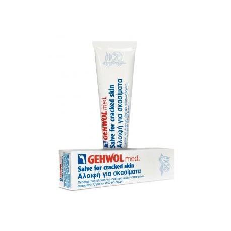 GEHWOL Med Salve for Cracked Skin, 75 ml