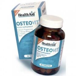 HEALTH AID - Osteovit, 60 Tablets