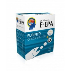 Vitabiotics - E-EPA,  60 caps