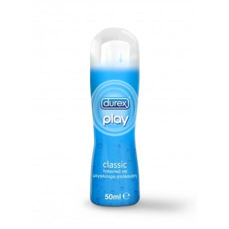 Durex - Play Classic, 50ML