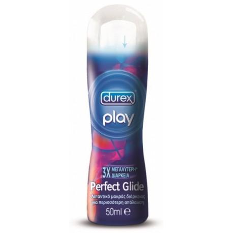 Durex - Play Perfect Glide, 50ml