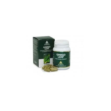 Power Health Ginko Leaf 450mg 60caps