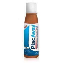 OMEGA PHARMA - Plac Away Thera Plus Mouthwash, 250ml