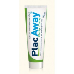 OMEGA PHARMA - Plac Away Daily Care toothpaste, 75ml