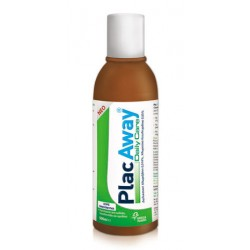 OMEGA PHARMA - Plac Away Daily Care Mouthwash, 500ml