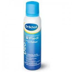 Dr.Scholl - Foot Deodorant Spray, 150ml