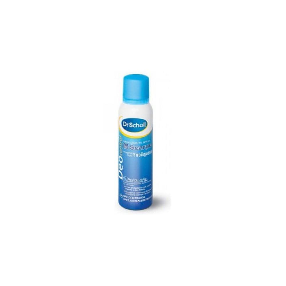 Dr.Scholl - Footwear Deodorant Spray, 150ml
