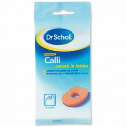 Dr.Scholl - Foam Protective pads for corns, 9 pads