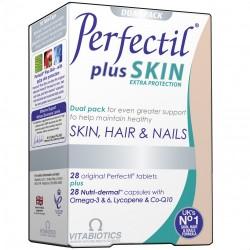 Vitabiotics - PERFECTIL PLUS SKIN 28 TABS/28 CAPS