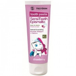 FREZYDERM - SensiTeeth Kids Tooth Paste 1.000ppm, 50ml