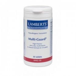 Lamberts - Multi Guard, 30 Tabs