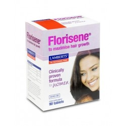 Lamberts - FLORISENE FOR WOMEN, 90TABS