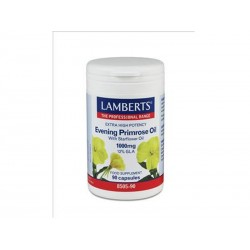Lamberts - Evening Primrose Oil with Starflower Oil 1000mg (Ω6), 90 caps
