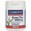 Lamberts Green Tea 5000mg 60tabs