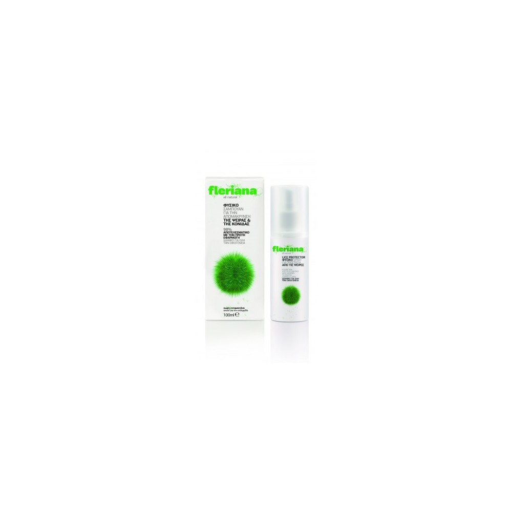 POWER HEALTH - Fleriana Spray Lice, 100ml