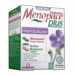 Vitabiotics - MENOPACE Plus, 28 + 28 tabs