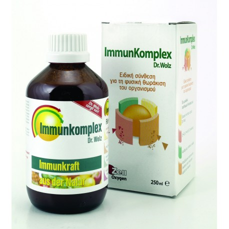 POWER HEALTH - Immunkomplex,    250ml