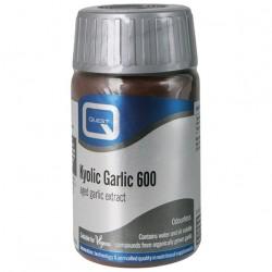 Quest - Kyolic Garlic 600mg, Tabs 60s