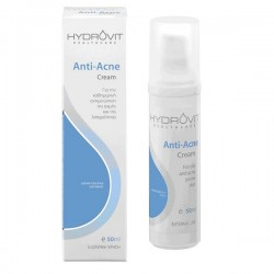 Hydrovit Anti-Acne Cream 50ml