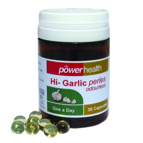 POWER HEALTH - Garlic One A Day, caps 30s