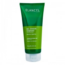 ELANCYL - GEL DOUCHE TONIFIANT 200ml