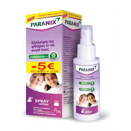 Pranix Spray