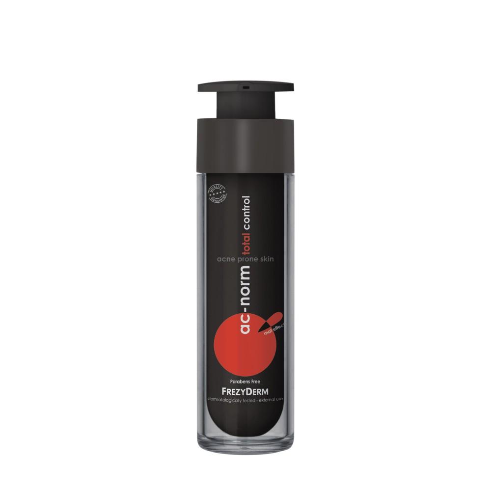 FREZYDERM Ac-Norm Total Control Cream 50ml