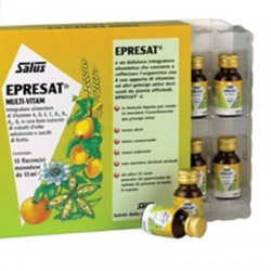 Power Health Epresat 10x10ml
