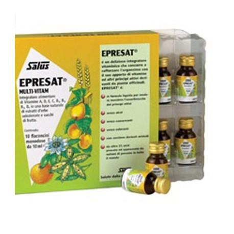 POWER HEALTH - Epresat 10 x 10 ml