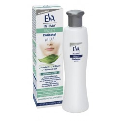 Intermed Eva Intima Wash Diabetel ph3.5 250ml