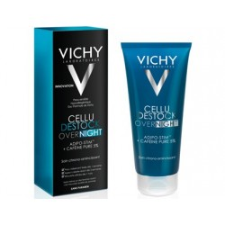 VICHY DESTOCK Celludestock Overnight 200ml