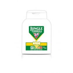 OMEGA PHARMA - Jungle Formula Kids 125ml