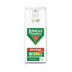 OMEGA PHARMA - Jungle Formula Maximum Original 75ml