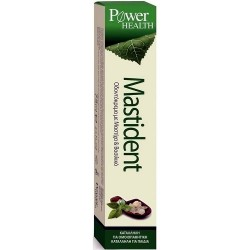 POWER HEALTH - Mastident Toothpaste 75ml