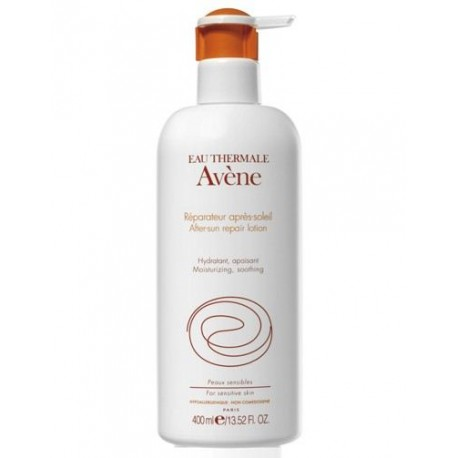 AVENE AFTER SUN LOTION, 200ml - 400ml