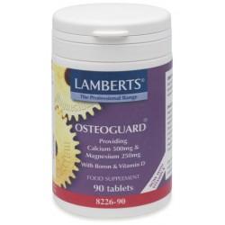 Lamberts Osteoguard 90tabs